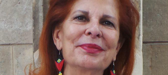 Recuerdo a Carmen Alborch