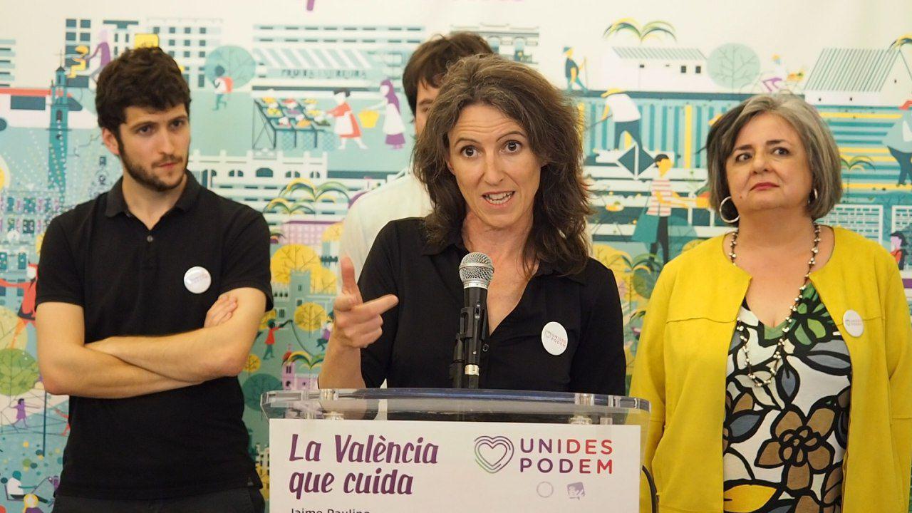 València necesita un gobierno valiente